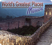 World's Greatest Places Mosaics 4