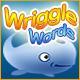 Wriggle Words game