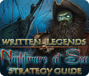 Written Legends: Nightmare at Sea Strategy Guide