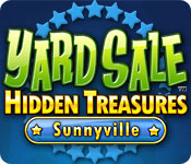 Yard Sale Hidden Treasures: Sunnyville