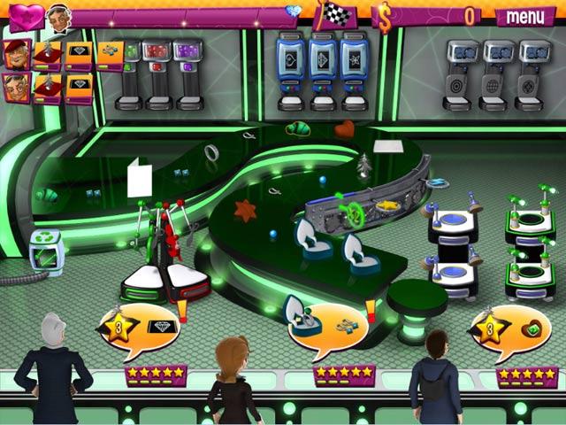 Скачать игру бургер шоп на компьютер