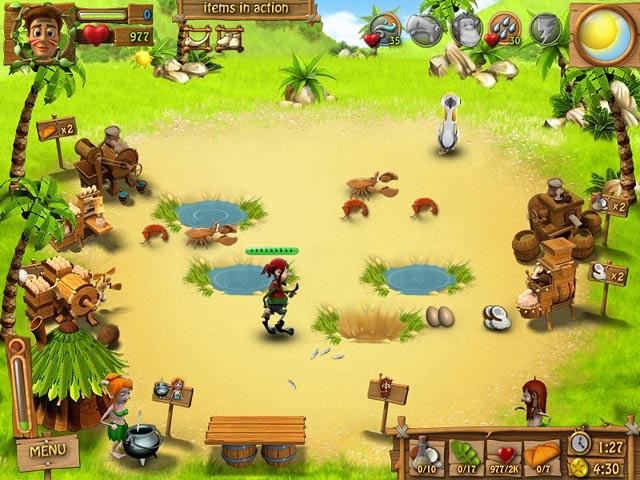 Survivor Online Game