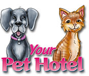 Your Pet Hotel
