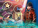 Screenshot for Yuletide Legends: Frozen Hearts Collector's Edition