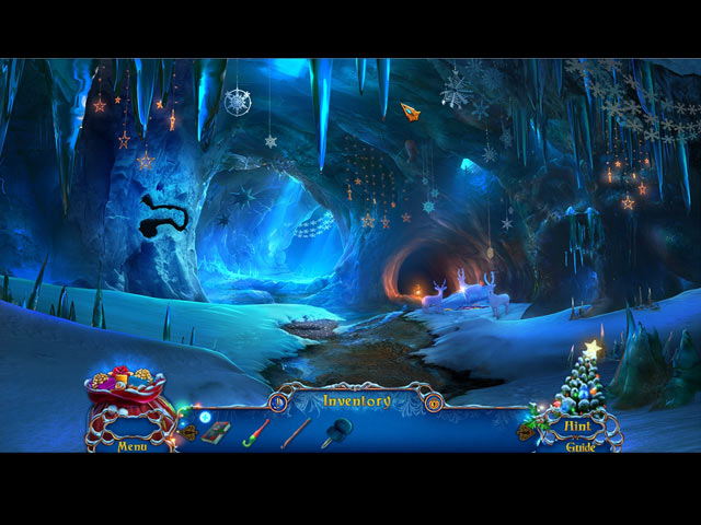 iphone games free yuletide legends frozen hearts collector s edition gt 11886