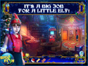 Screenshot for Yuletide Legends: The Brothers Claus Collector's Edition