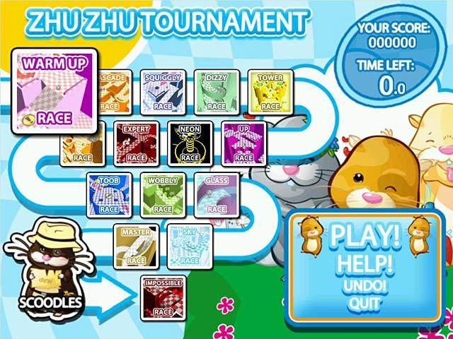 Zhu Zhu Pets > iPad, iPhone, Android, Mac & PC Game