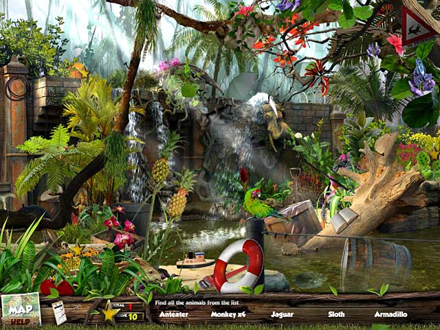 Video for Zulu's Zoo