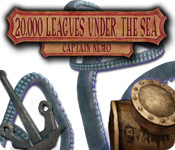 20,000 Leagues Under the Sea: Captain Nemo