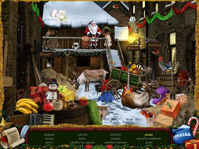 Video de Maravillosa Navidad