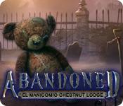 Abandoned: El manicomio Chestnut Lodge