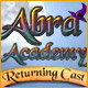 Abra Academy™: Returning Cast