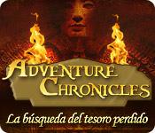 Adventure Chronicles: La búsqueda del tesoro perdido