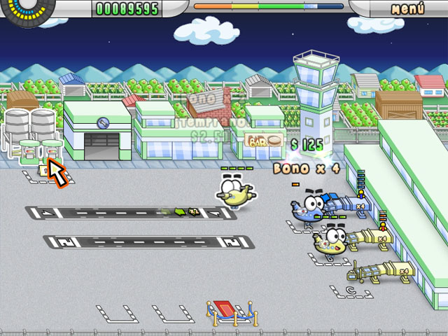 Video de Airport Mania: First Flight