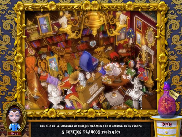 Video de Alice's Magical Mahjong