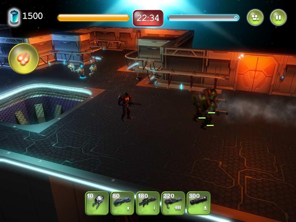 Alien hallway ipad iphone android mac pc game big for Big fish games mac