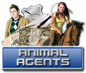 Animal Agents