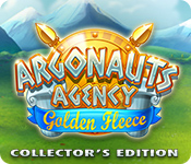 Argonauts Agency: Golden Fleece Collector's Edition En Espanol