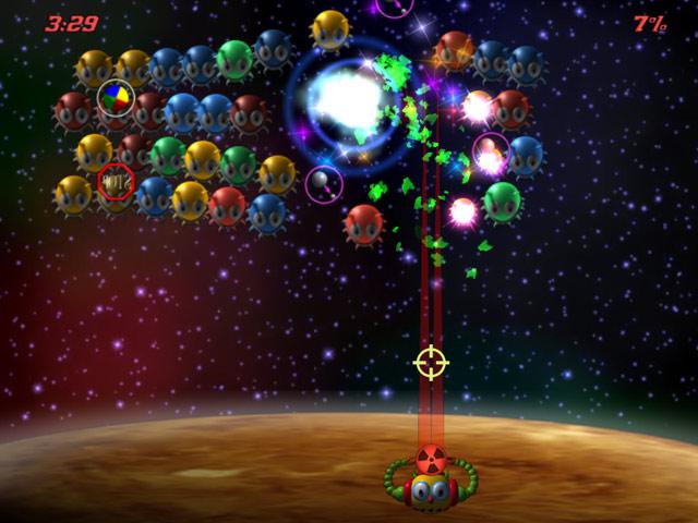 Video de Astro Bugz Revenge