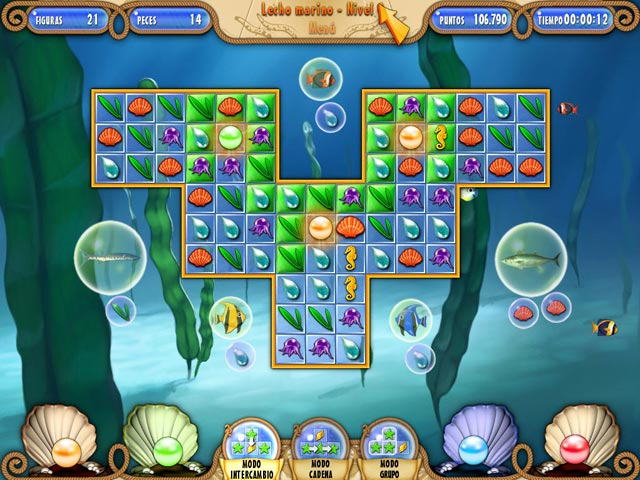 Atlantic quest ipad iphone android mac pc game for Big fish games manager