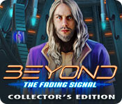 Beyond: The Fading Signal Collector's Edition En Espanol
