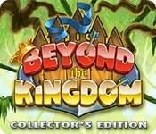 Beyond the Kingdom Collector's Edition En Espanol