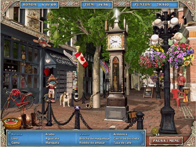 Video de Big City Adventure: Vancouver - Edición Coleccionista
