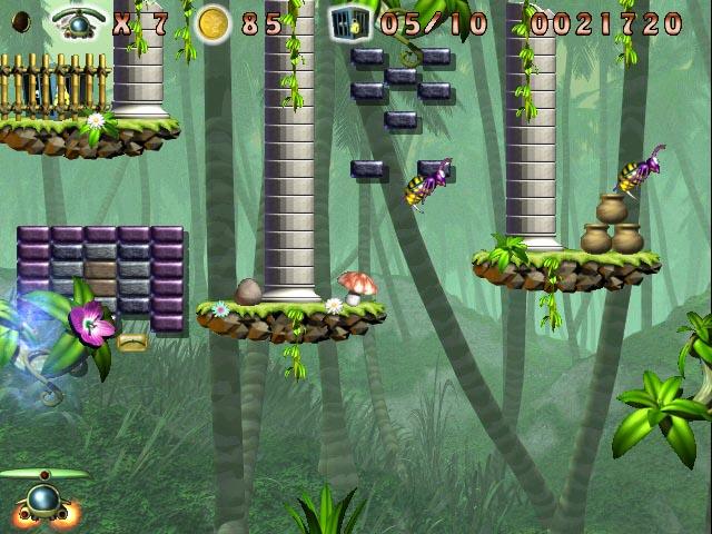 Brickquest Ipad Iphone Android Mac Pc Game Big Fish