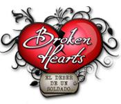 Broken Hearts:  El deber de un soldado