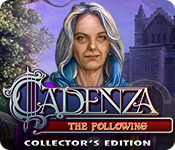 Cadenza: The Following Collector's Edition En Espanol