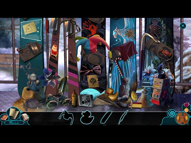 Cadenza: The Following Collector's Edition screen2