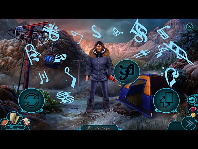 Cadenza: The Following Collector's Edition screen3