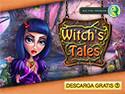 Pantallazo de Witch's Tales