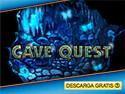 Pantallazo de Cave Quest