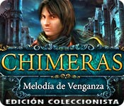 Chimeras: The Price of Greed (Collector's Edition)