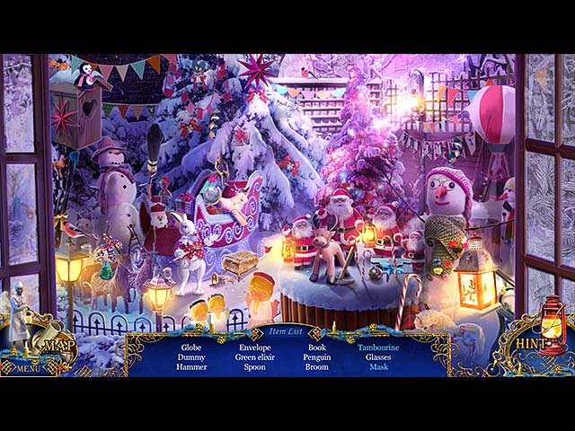 Video de Christmas Stories: A Christmas Carol Collector's Edition
