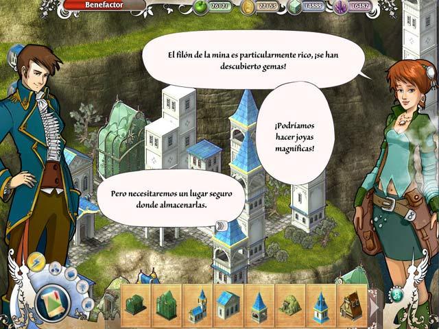 Video de Citadel Arcanes