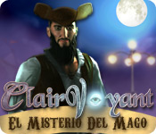 Clairvoyant: El Misterio del Mago