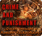 Crime and Punishment: ¿Quién inculpó a Rodion Raskolnikov?