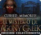 Cursed Memories: El misterio de Agony Creek Edición Coleccionista