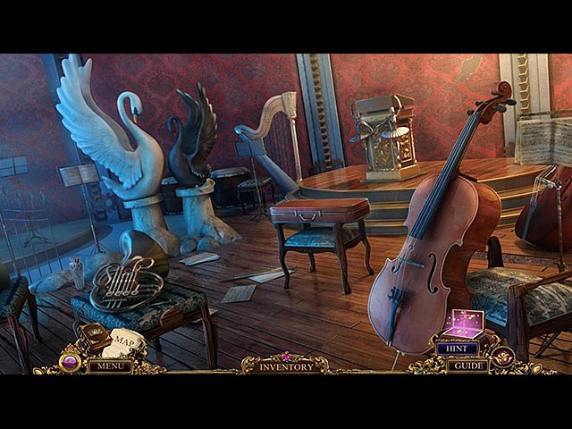 Video de Danse Macabre: The Last Adagio Collector's Edition