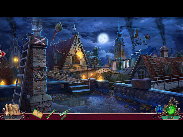 Dark City: Munich Collector's Edition download free en Español