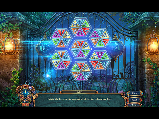 Dark Parables: The Match Girl's Lost Paradise Collector's Edition screen3