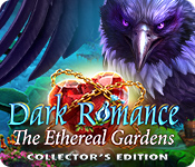 Dark Romance: The Ethereal Gardens Collector's Edition En Espanol