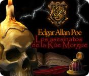 Dark Tales™: Los asesinatos de la Rúe Morgue por Edgar Allan Poe