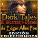 Dark Tales: El Escarabajo Dorado de Edgar Allan Poe Edición Coleccionista