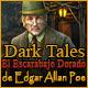 Dark Tales: El Escarabajo Dorado de Edgar Allan Poe