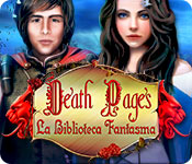Death Pages La Biblioteca Fantasma