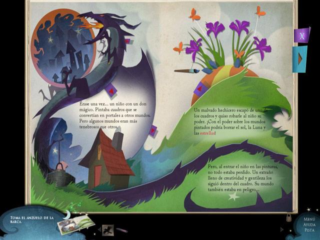 Video de Drawn: El sendero de las sombras Edición Coleccionista