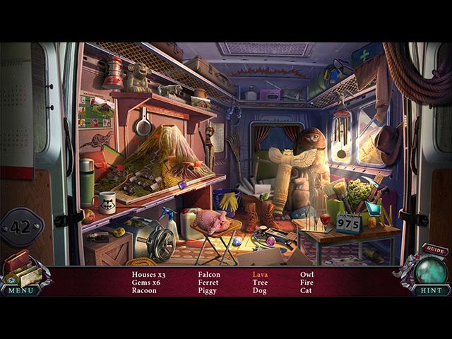Edge of Reality: Great Deeds Collector's Edition en Español game